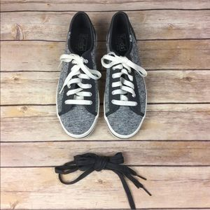 ❗SOLD❗Keds size 6.5 quilted tennis shoes sneakers
